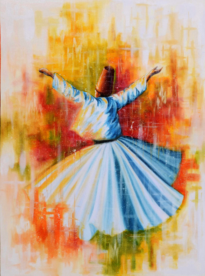 sufism is the heart of islam essay Different means of cleansing the heart sufism is a strong and vibrant spiritual  has led many to describe sufism as a 'soft islam'  most recent photo essay.